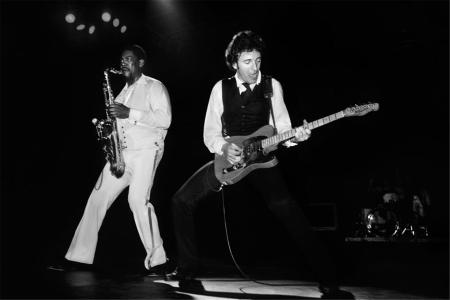 Bruce Springsteen and Clarence Clemons - 1978.jpg