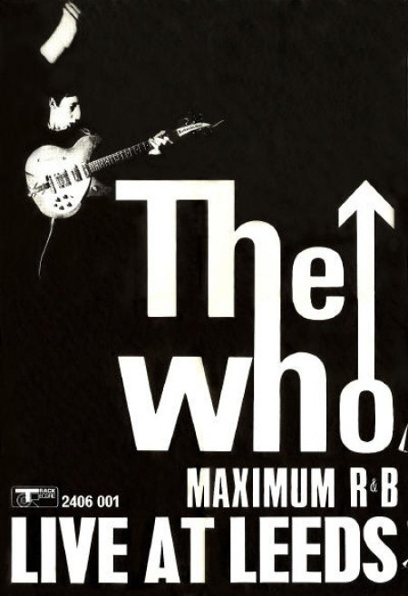 May 1970, Pt. 4 – The Who and the Definitive Live RockAlbum