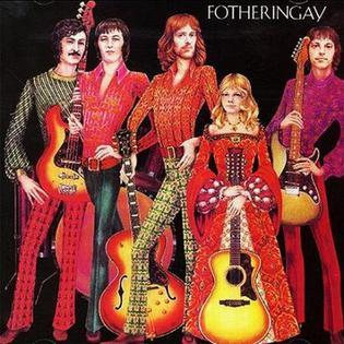June 1970 –Fotheringay