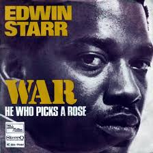 "June 10 – Edwin Starr & the ""Other"" Protest Song from June 1970"
