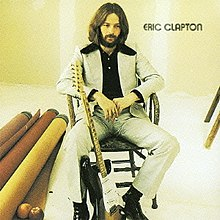 August 16 – Clapton's Solo Debut
