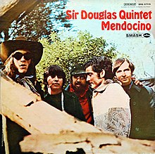 When Sir Douglas Quintet Let the Good Times Roll