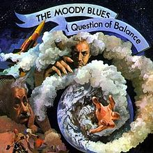 August 7 – The Moody Blues Roll On