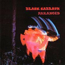 September 18 – Black Sabbath'sSecond