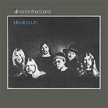 September 23 – Album #2 for The Allman Brothers Band