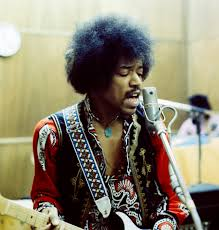 September 18 – The Passing of Jimi Hendrix 50 Years On