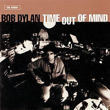 October 2 – Desert Island Album Draft, Round 9: Bob Dylan – Time Out of Mind