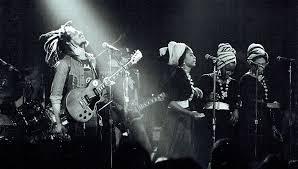 Bob Marley - On May 26th, during the 1976 Rastaman...   Facebook