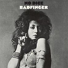 November 9 – Badfinger's Third