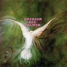 November 20 – The Debut of Emerson, Lake & Palmer