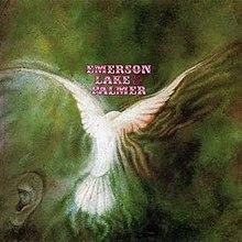 November 20 – The Debut of Emerson, Lake &Palmer