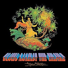 November 1970 – Paul Kantner & the Evolution of the Airplane