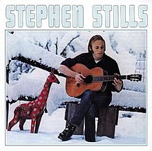 November 16 – Stephen Stills' Solo Debut