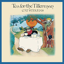 November 23 – Another Classic from Cat Stevens