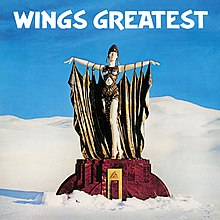November 4 – Desert Island Album Draft, Round 12 (Compilations): Paul McCartney & Wings – Wings Greatest