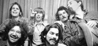 Grateful Dead Listening Guide: 1970 November 6 - Capitol Theatre