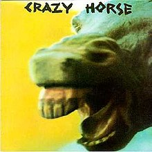 February 1971 – Crazy HorseDebuts