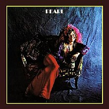 January 11 – Janis Joplin's Best & Last
