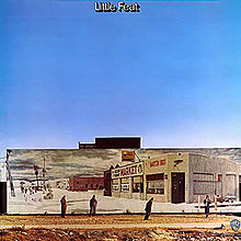 January 1971 – Little Feat Debuts